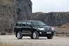 PRODUCT EYE: Toyota Land Cruiser V8