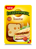 FRANCE/UK: Bel rolls out Leerdammer Toastie Slices