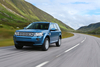 PRODUCT EYE: Land Rover Freelander 2