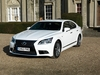 PRODUCT EYE: Lexus LS 460