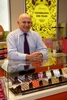 UK: Thorntons FD Robson to step down