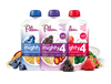 "UK: Plum launches ""super-nutritious"" toddler snack pouches"