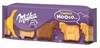 SPAIN: Mondelez expands Milka range
