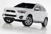 NEW YORK: Updated ASX to be Mitsubishis US-made Outlander Sport
