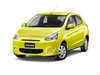 JAPAN: Mitsubishi launching Mirage in Thailand