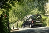UK: Nissan targets London black cab market with manual-only NV200