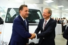 RUSSIA: Mercedes-Benz and GAZ start Sprinter van production