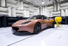 PRODUCT EYE: Lotus Evora 414E hybrid exists to highlight engineering capabilities