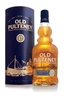 Product Launch - GLOBAL: International Beverage Holdings Old Pulteney 40-Year-Old