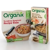 just the answer - Anna Rosier, Organix Baby Food