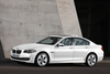 PRODUCT EYE: BMW 520d EfficientDynamics