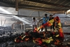 BANGLADESH: Factory blaze kills workers at fabric facility