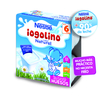 SPAIN: Nestle expands Iogolino line