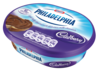 UK: Kraft readies Philadelphia, Cadbury spread launch
