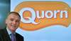 The just-food interview - Quorn Foods CEO Kevin Brennan - part one