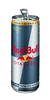 Product Launch - US: Red Bull Total Zero