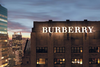 Burberry is to invest in its retail network as the luxury boom continues to buoy profits