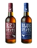 Product Launch - US: Heaven Hill Distilleries Red State, Blue State Bourbon