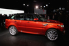 UK: 500kg weight loss claimed for I4 Range Rover Sport