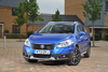 PRODUCT EYE: SX4 S-Cross, and Suzuki future model news