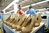 Nicaragua making steps as a footwear supplier