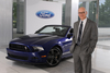 US: Ford upbeat on its financial outlook