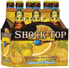 Product Launch - US: Anheuser-Busch InBevs Shock Top Lemon Shandy