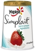 "US: General Mills launches ""all-natural"" Yoplait yoghurt"