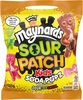 UK: Mondelez adds Soda Popz to Maynards range