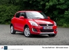 PRODUCT EYE: new Suzuki Swift & future model plans