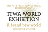 TFWA Review: Heineken craft plans, Stolichnaya changes, Hine happy to be home