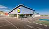 SPAIN: Lidl plans EUR180m store, distribution offensive