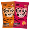 UK: PepsiCo launches Walkers TigerNuts