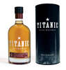 Product Launch - GLOBAL: Belfast Whiskey Distillerys Titanic and McConnells
