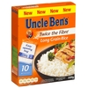 UK: Mars adds Twice the Fibre to Uncle Bens rice line