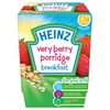 UK: Heinz launches ready-to-eat baby breakfasts