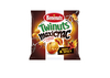 FRANCE: PepsiCo launches Benenuts Twinuts snack line