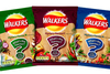 UK: PepsiCo launches Walkers mystery flavours