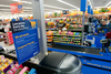 Wal-Mart is focused on near-term execution to build comp sales in Walmart US