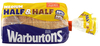 UK: Warburtons adds to Half & Half line