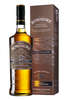 Product Launch - TRAVEL RETAIL: Morrison Bowmore Distillers Bowmore Black Rock, Gold Reef, White Sands