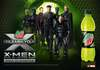 GLOBAL: PepsiCo launches X-Men push for Mountain Dew