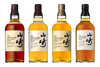 Product Launch - FRANCE/UK: Suntorys Yamazaki Cask Collection