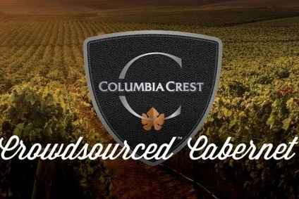 Columbia Crest is inviting input through a new website