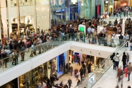 UK retail sales see strongest growth in 26 years