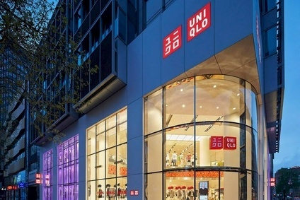Fast Retailing ramps up sustainability efforts