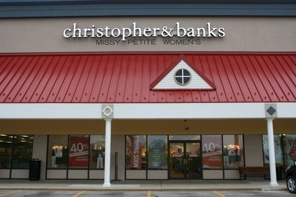 Christopher & Banks returns to profit in Q4