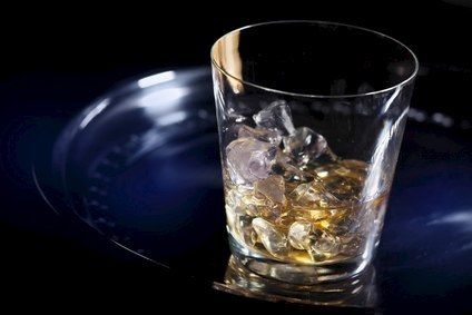 Is the glass half empty for Scotch distillers?