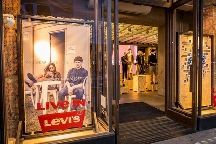 "Levi Strauss & Co ""confident"" after Q3 profit rise"