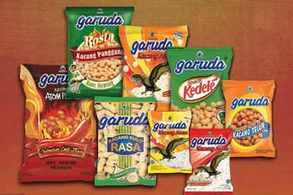 Garuda snacks gained almost 9m shoppers in 2014, Kantar claimed